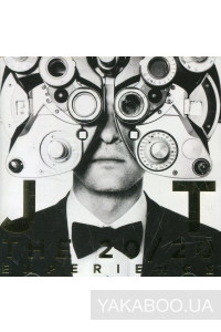 Фото - Justin Timberlake. The 20/20 Experience