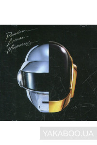 Фото - Daft Punk: Random Access Memories