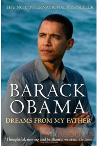 Фото - Dreams from My Father: A Story of Race and Inheritance