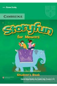 Фото - Storyfun for Movers. Student's Book