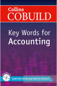 Фото - Collins CoBuild Key Words for Accounting