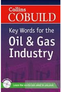 Фото - Collins Cobuild Key Words for the Oil and Gas Industry