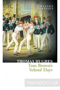 Фото - Tom Brown's School Days