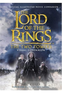 Фото - Lord of the Rings: Two Towers Visual Commentary