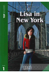 Фото - Lisa in New York LEV1 (with CD)