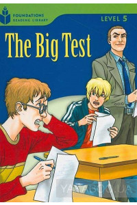 Фото - The Big Test: Level 5.2