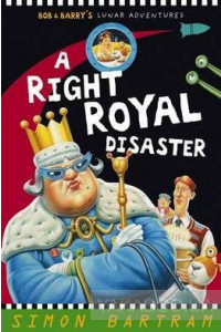 Фото - A Right Royal Disaster