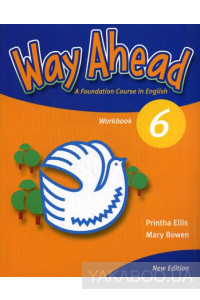 Фото - Way Ahead 6 Workbook