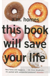 Фото - This Book Will Save Your Life
