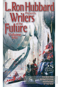 Фото - Writers of the Future. Vol.25