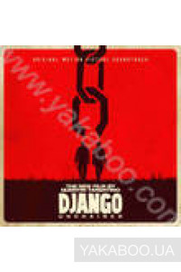 Фото - Original Soundtrack: Django Unchained