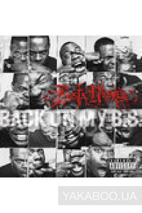 Фото - Busta Rhymes: Back On My B.S.
