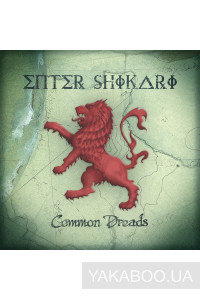 Фото - Enter Shikari: Common Dreads (CD+DVD) (Import)