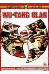 Фото - Wu-Tang Clan: Disciples of the 36 Chambers: Chapter 2 (DVD)