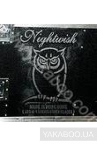 Фото - Nightwish: Made in Hong Kong (and in Various Other Places) (CD+DVD)