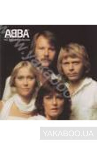 Фото - ABBA: The Definitive Collection
