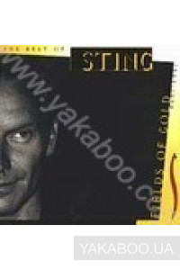 Фото - Sting: Fields of Gold 1984-1994. The Best