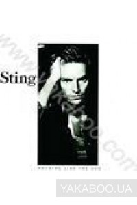 Фото - Sting: ... Nothing Like the Sun