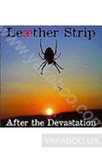 Фото - Leaether Strip: After the Devastation