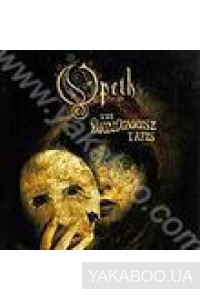 Фото - Opeth: The Roundhouse Tapes: Opeth Live