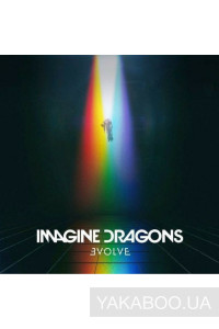 Фото - Imagine Dragons: Evolve