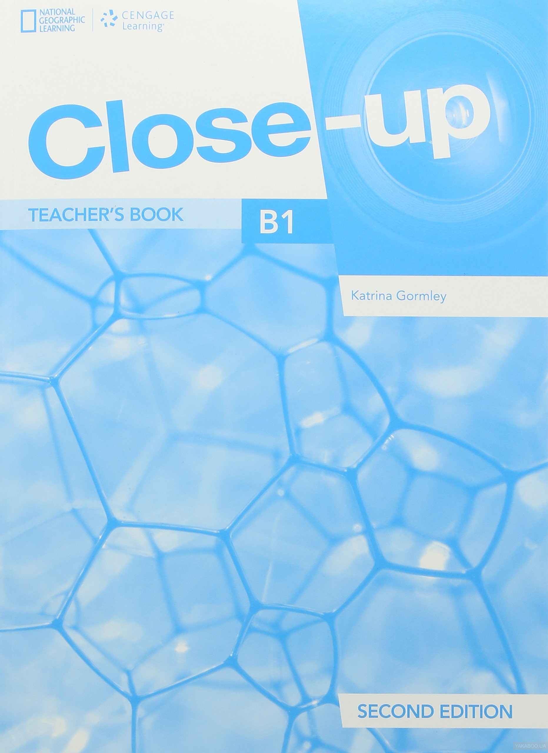 Купить Close-Up 2nd Edition B1 TB with Online Teacher Zone, Cengage Learning, 978-1-4080-9850-9