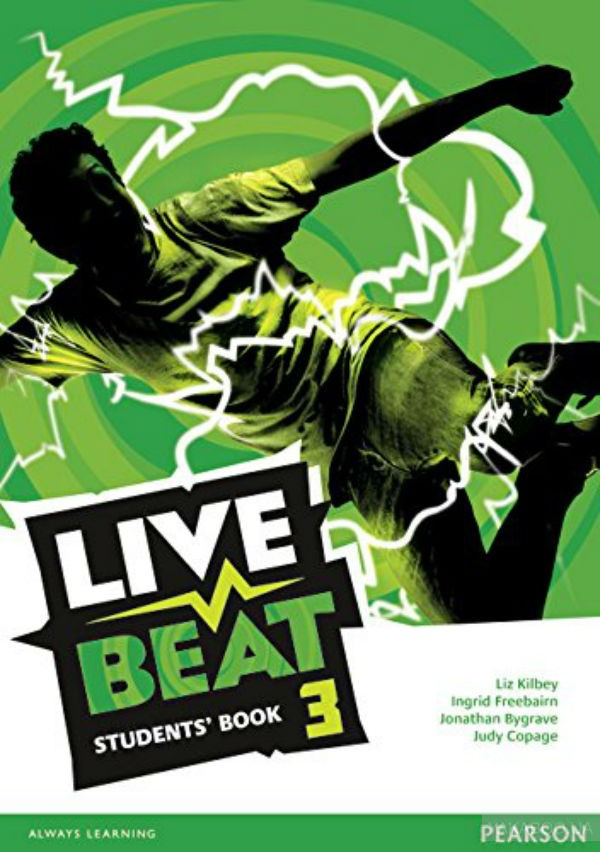 Live beat 3 student's book