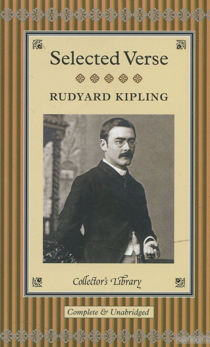 the life and books of rudyard kipling The inside story of rudyard kipling and 'the jungle book' according to angus wilson's the strange ride of rudyard kipling: his life and works.