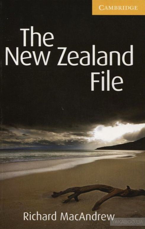 The new zealand file. level 2.