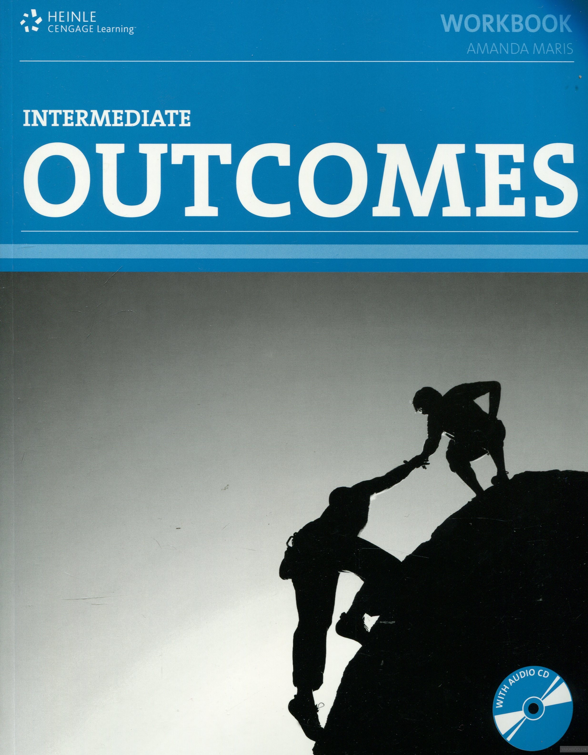 Outcomes. Intermediate. Workbook (+ CD)