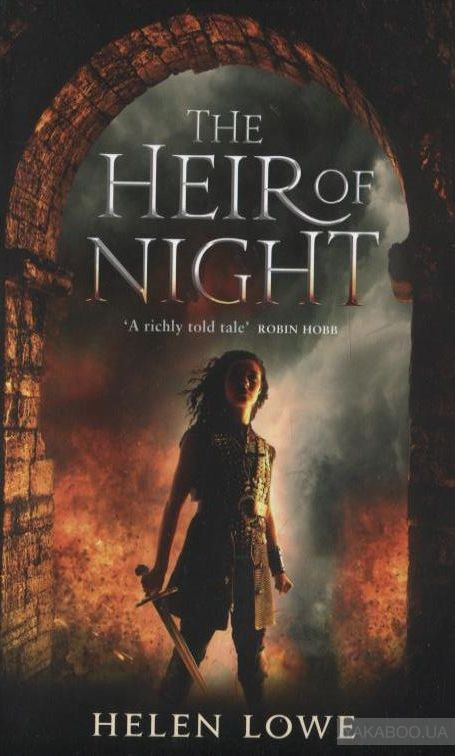 The heir of night: