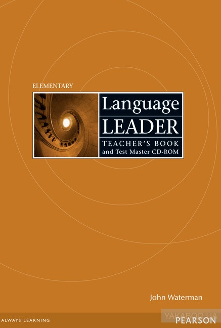Language Leader Elementary Teachers Book and Test Master (+ CD-ROM)