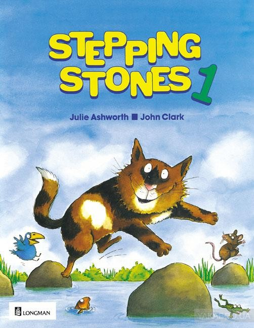 Stepping stones 1. course book