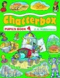 Chatterbox 4. pupil's book