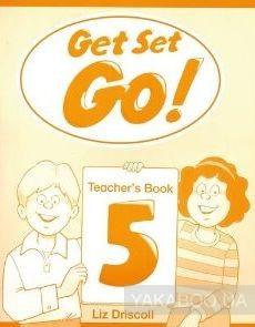 Get Set Go 5. Teacher&# 039;s Book