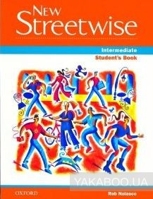 Streetwise new intermediate. student's book