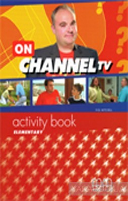 On Channel TV. Elementary. Activity Book