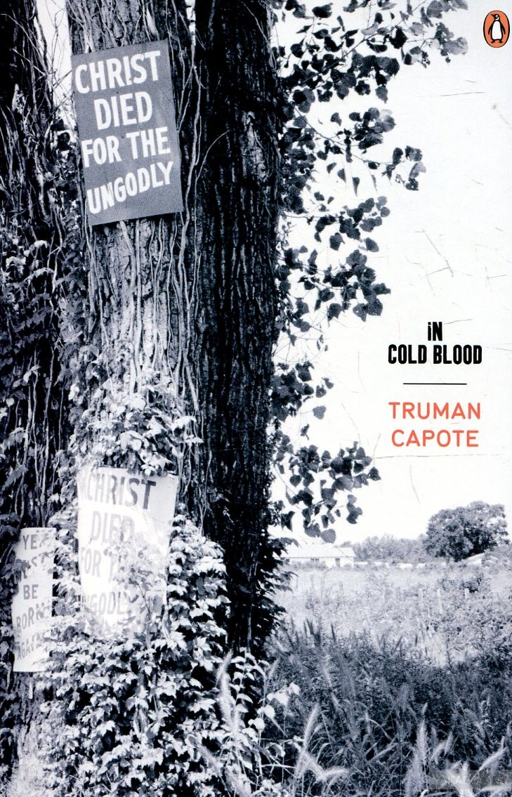 did the clutters have to die analysis of in cold blood a non fiction book by american author truman  Perry edward smith (october 27, 1928 – april 14, 1965) was one of two ex-convicts convicted of murdering four members of the clutter family in holcomb, kansas, united states, on november 15, 1959, a crime made famous by truman capote in his 1966 non-fiction novel in cold blood.