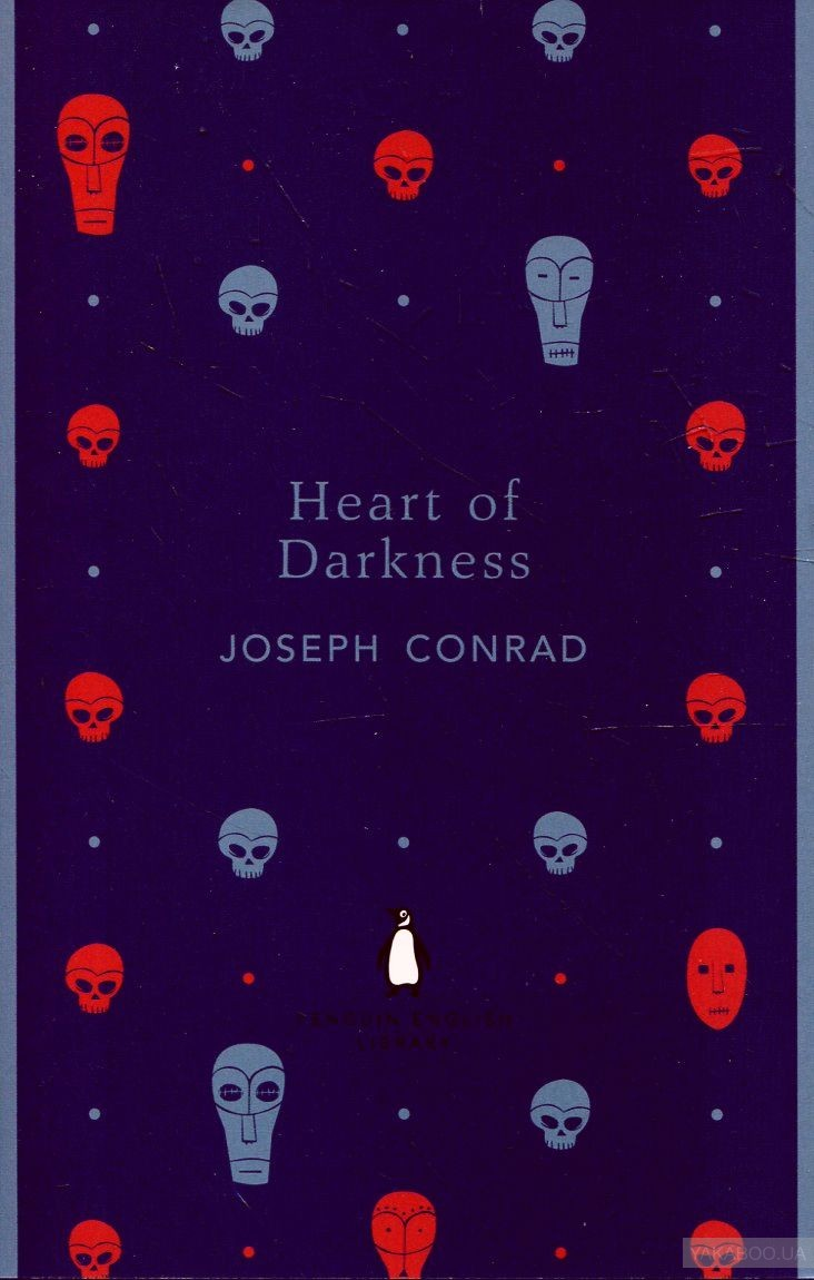 the imagery of darkness and light in the book heart of darkness by joseph conrad Throughout the novel, heart of darkness by joseph conrad, the contrasting of light and dark images permeated the text the use of this imagery created an underlying theme revolving around the conflict between savagery and culture, knowledge and ignorance conrad depicts the events, locations, and.