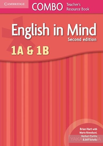 English in mind levels 1a and