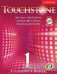 Touctouchstone. level 1. student's