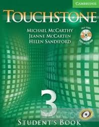 Touchstone. Level 3. Student&# 039;s Book (+CD)