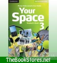 Your Space. Level 3. Student&# 039;s Book