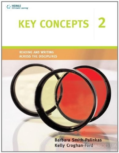 Key concepts 2: reading and writing