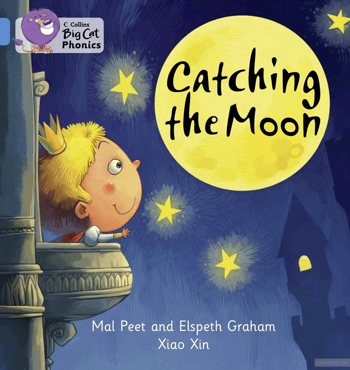 Big Cat Phonics 4 Catching the Moon