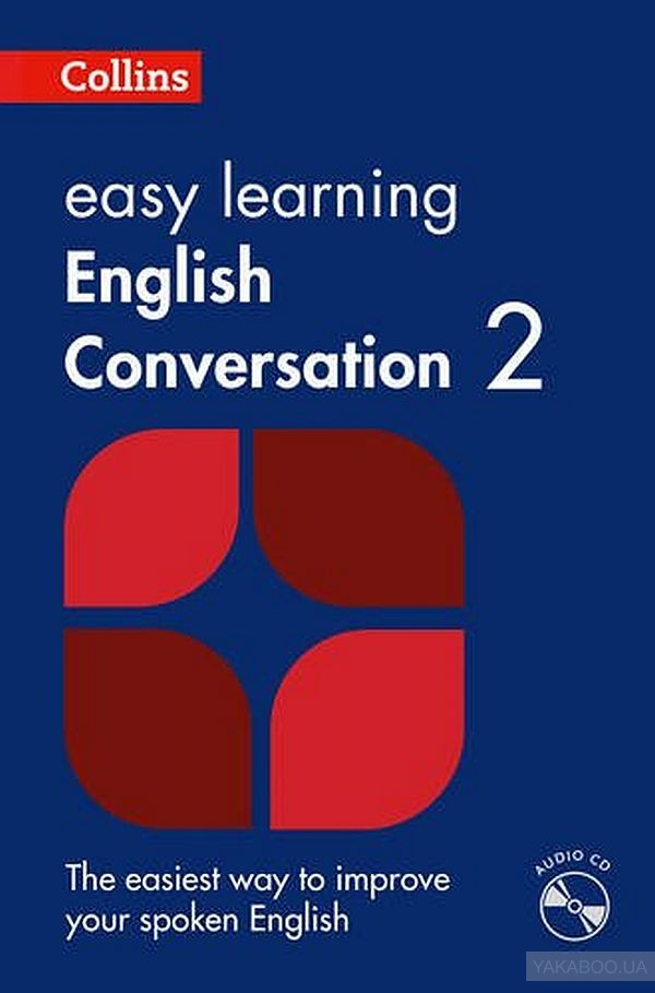 Easy Learning English Conversation. Book 2