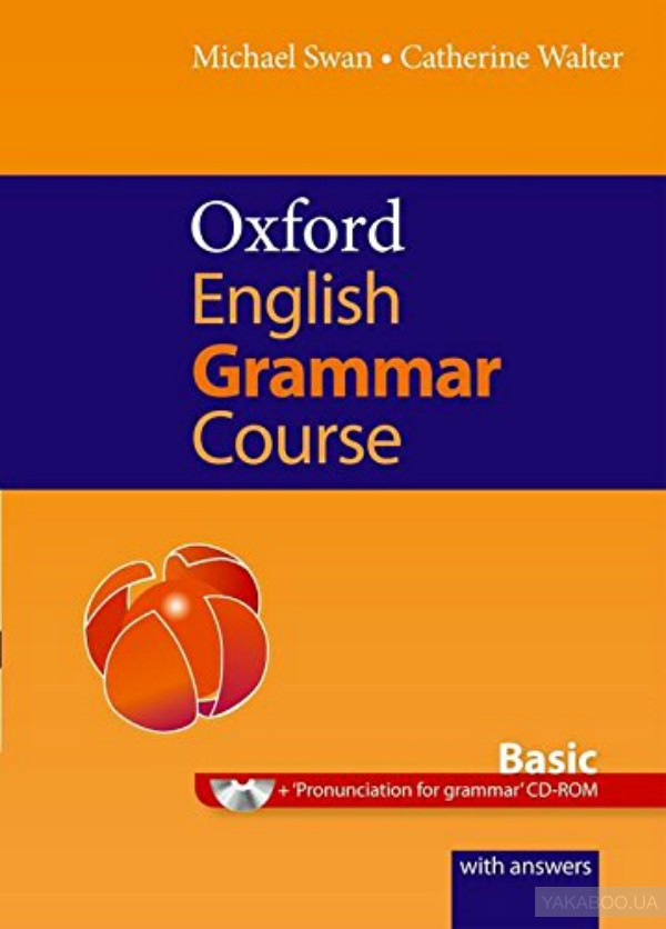 Oxford english grammar course: basic with answers (+cd-rom pack)