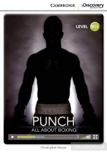 Punch: all about boxing