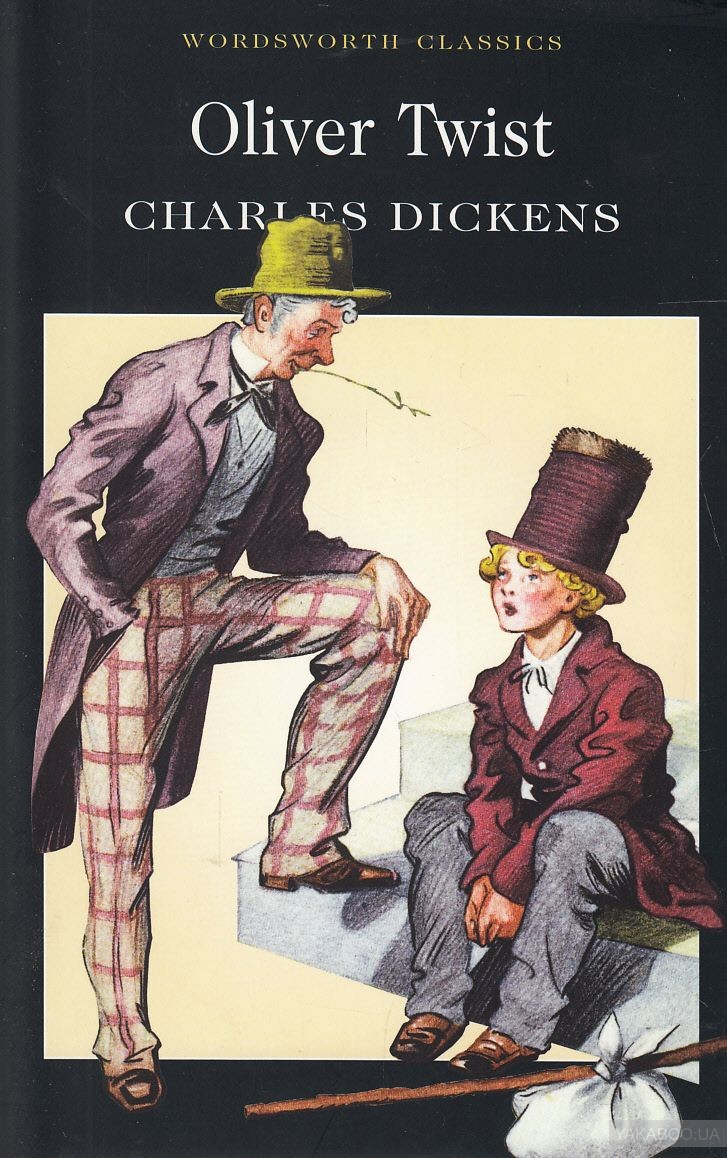 a review of the novel oliver twist by charles dickens [alice walker reviews a pbs teaching resource for charles dickens' oliver twist and imagines ways to introduce adolescent learners to dickens' novel alice is a graduate student in the bard mat program in new york.