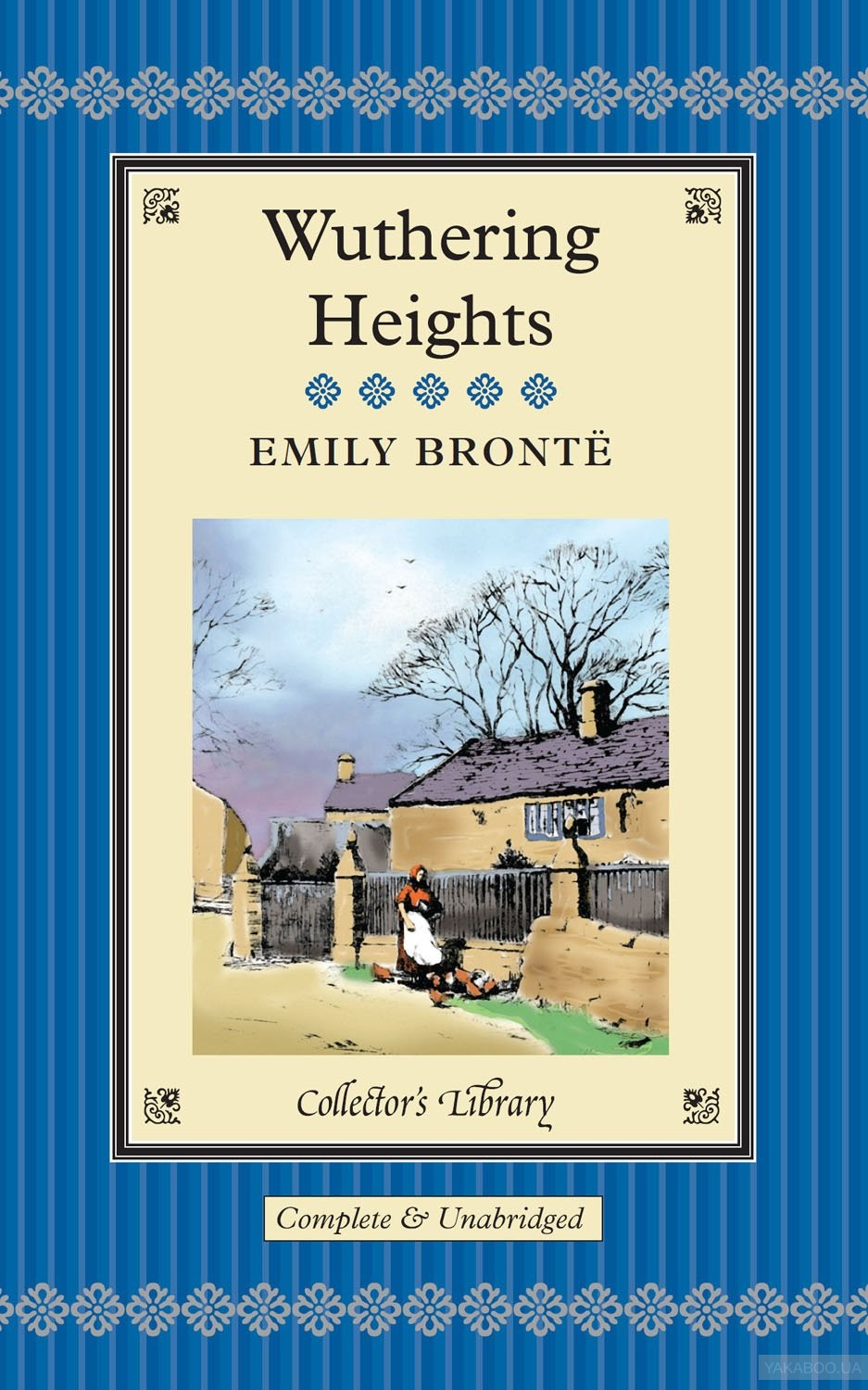 wuthering heights by emily bront Wuthering heights, emily brontë's only novel, was published in 1847 under the pseudonym ellis bell it was written between october 1845 and june 1846.
